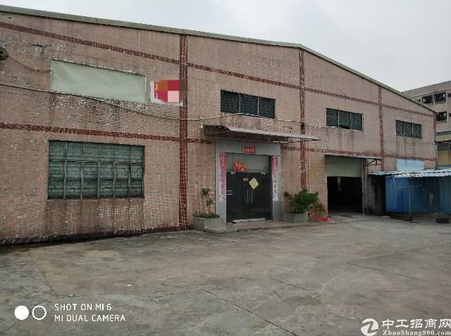 高埗镇欧邓村原房东单一层310平