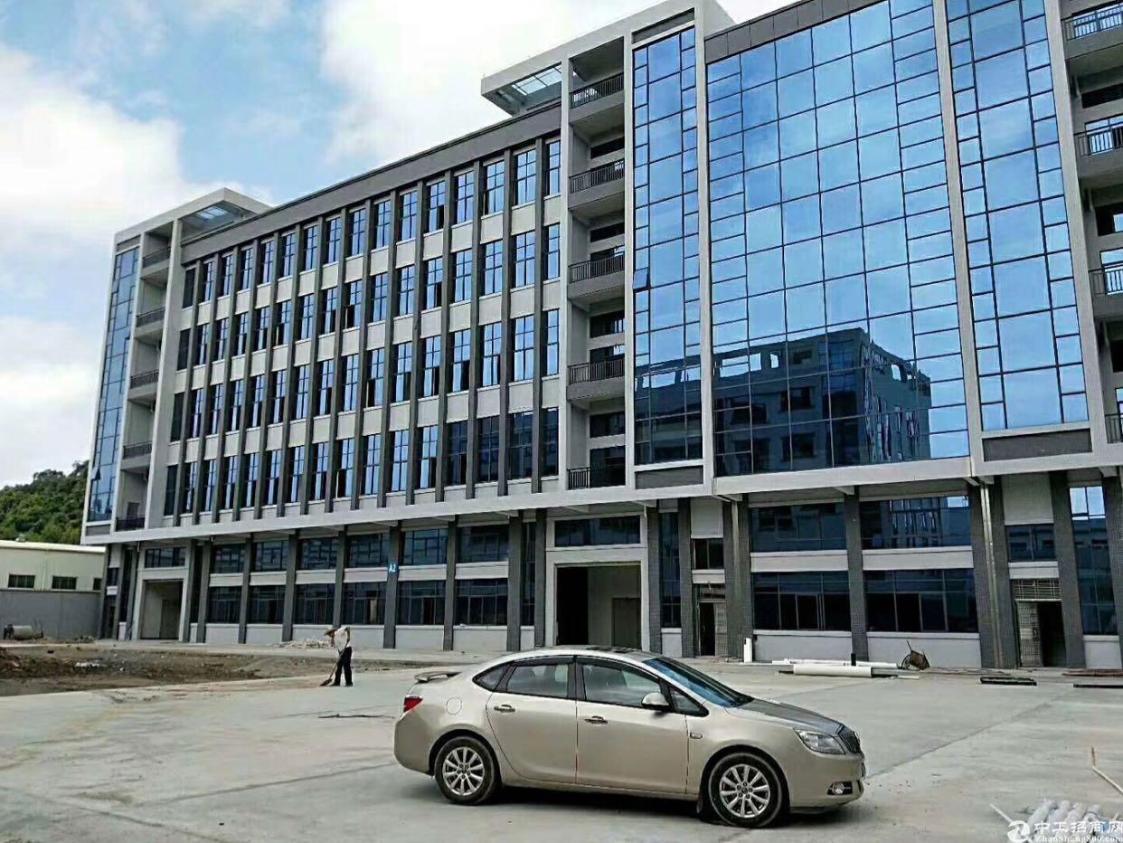 寮步政府附近新出贸易办公室出租