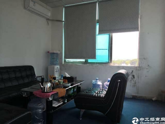 平湖华南城附近带装修楼上厂房招租