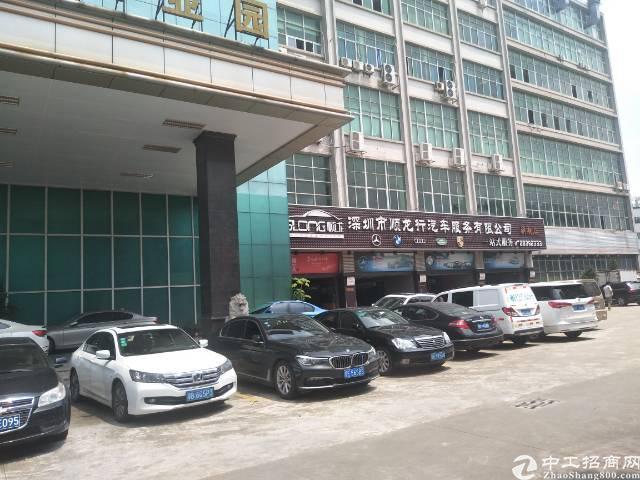平湖华南城附近带装修三楼1100平方米