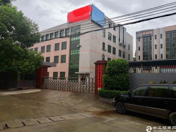 惠州新圩镇现成家私行业喷漆房设备180万,无需转让费,-图3