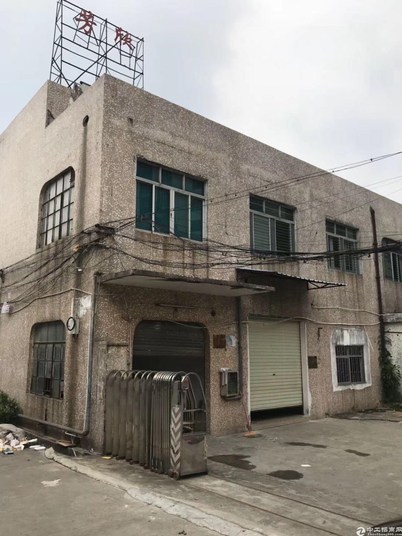 长安霄边新出独院原房东面积2000平方
