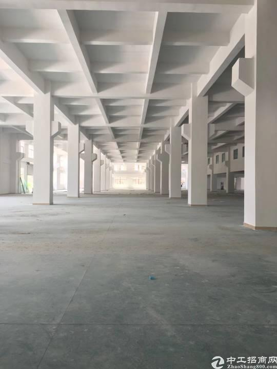全新标准重工业园区招租