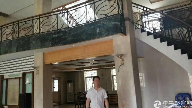凤岗镇新出稀有小独院三层1200平适合电商贸易办公小型轻加工