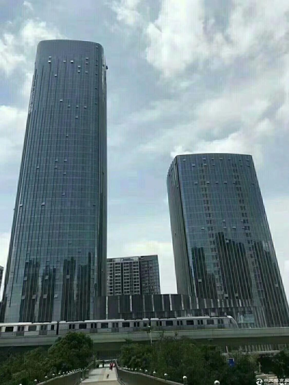 东莞市镇中心高档写字楼出租