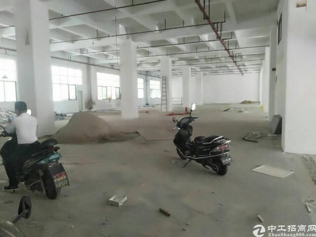 2300平方米小独院厂房出租