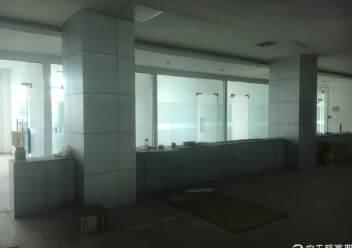 福永和平新出楼上1500平方厂房出租图片6