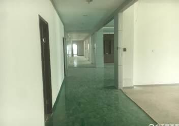 福永和平新出楼上1500平方厂房出租图片5