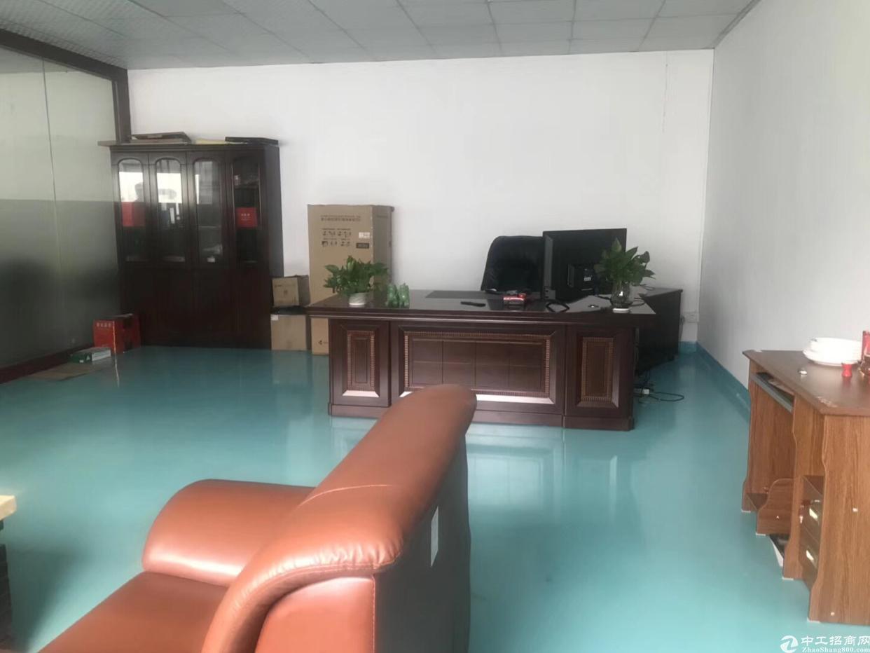 福永新出厂房850平