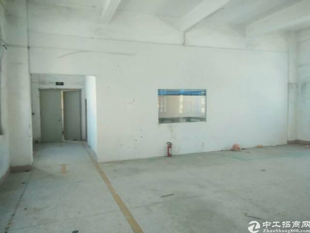 企石东山二楼800平方出租