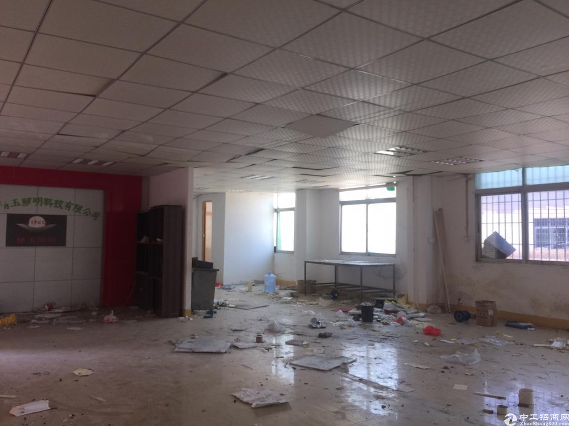 公明镇新围村楼上200平方精装修厂房出租-图4
