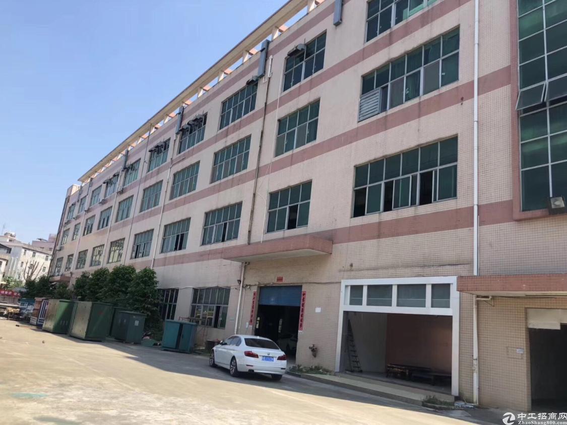 塘厦原房东出租二楼整层,面积2000平,有现成装修,豪华办室