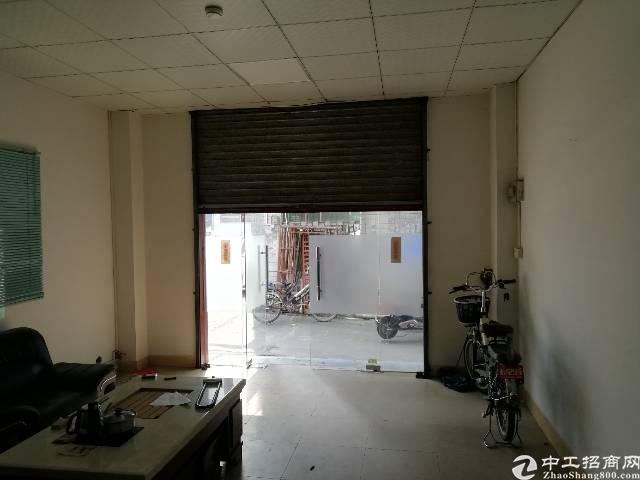 凤岗镇金凤凰新出民宅一楼门面厂房200平米精装修送家具价钱低