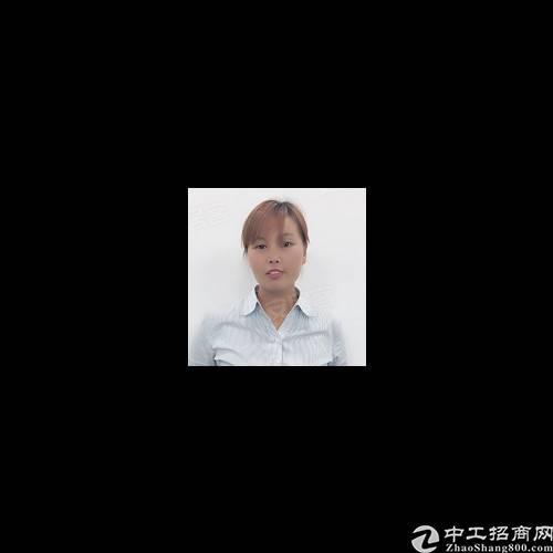 厂房经纪人王桂花