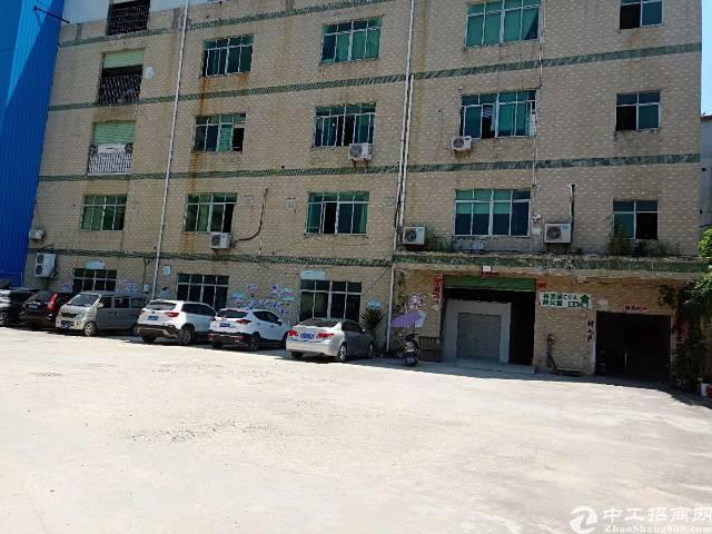 惠新圩标准厂房带装修水电齐全面积2200平方