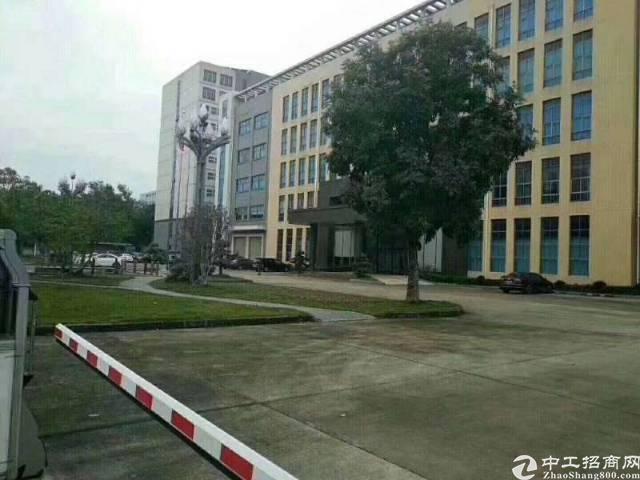平湖山厦村清平高数出口新出14000平可分租小独院