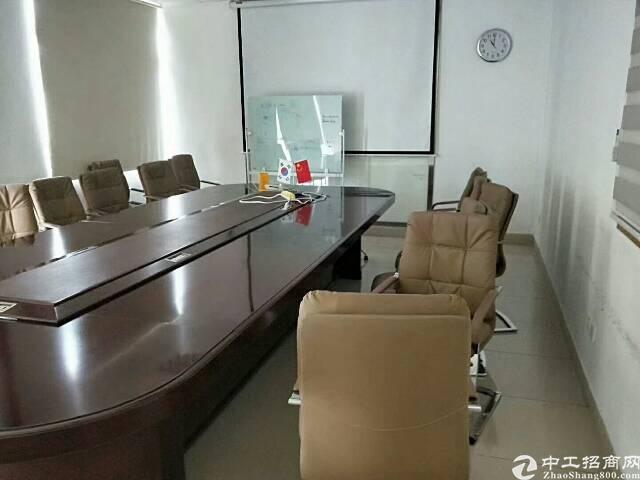 寮步镇带装修办公室厂房