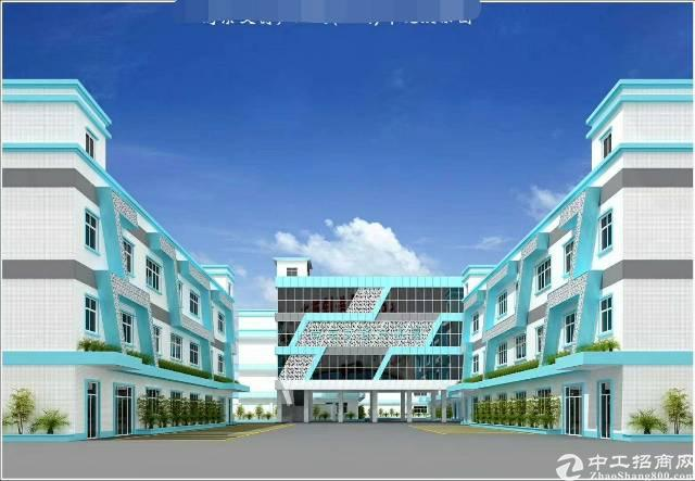 东莞市东城区桑园狮龙路原房东厂房8000方出租