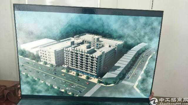 惠州镇隆全新4万平厂房出租