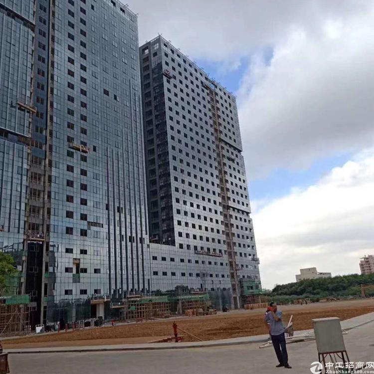 公明12万平米高薪红本厂房大小分租可以办环评