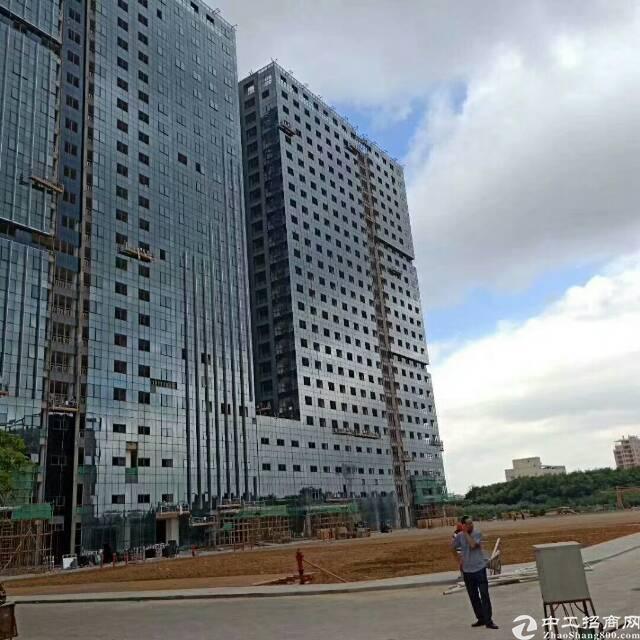 龙岗高新企业研发项目厂房出租12万平米