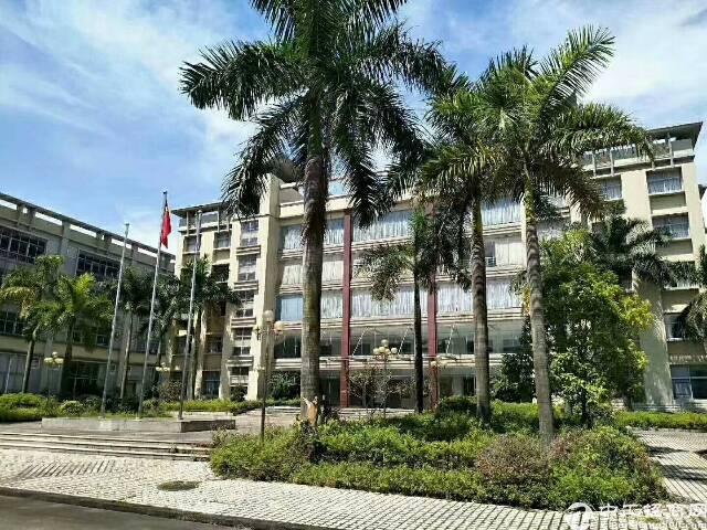 东莞南城新岀花园式独院厂房7000平方,可分租