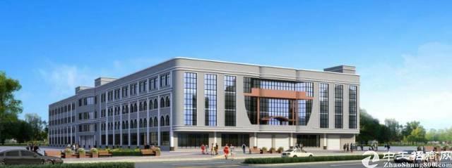 厚街新出四层综合楼33000平方米招租可分租