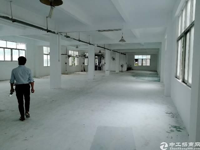 观澜新塘可做办公培训类二楼整层