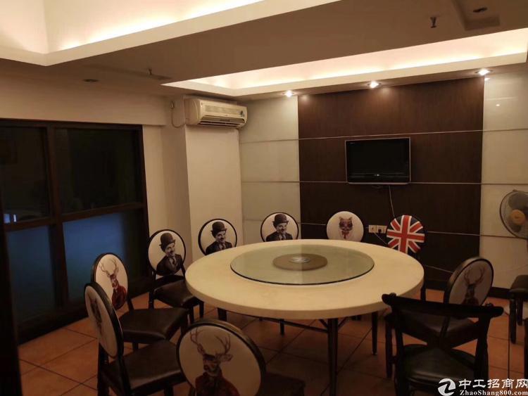 寮步原房东独院3600平方出租