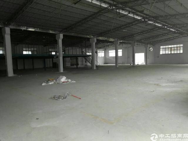 东城区独门独院单一层厂房出租