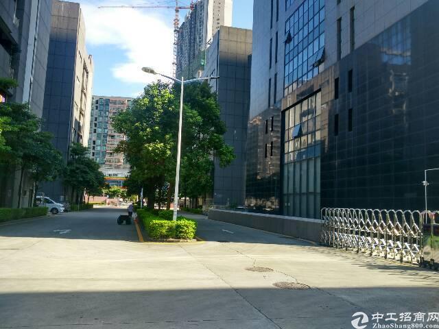 水田复式2-3楼1100平米简装修厂房出租