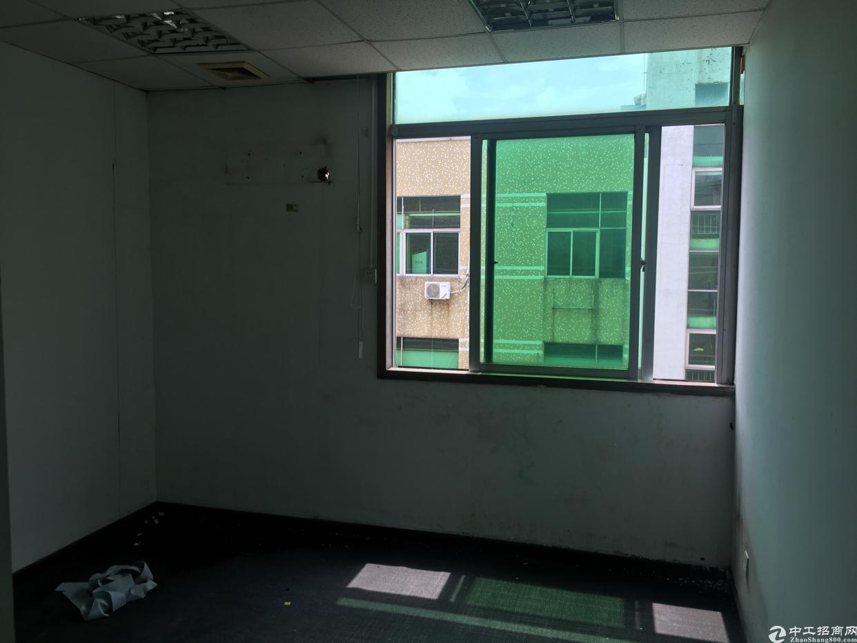 福永和平新出厂房300平方米