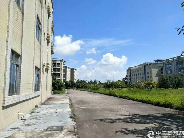 坪山大工业区新出独院厂房4层16000平米出租-图7