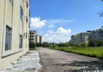 坪山大工业区新出独院厂房4层16000平米出租图片7