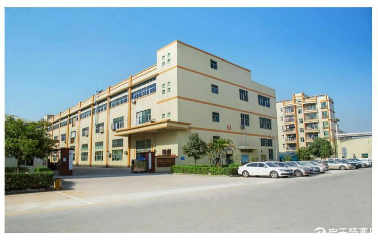 出租沙井镇黄埔工业区楼上1150平米实际面积出租
