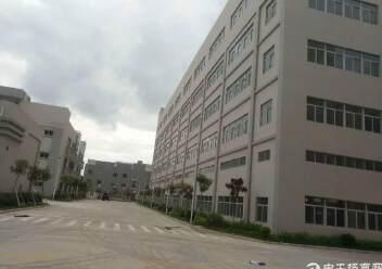 光明新区高新园区红本厂房60000平米招租图片3