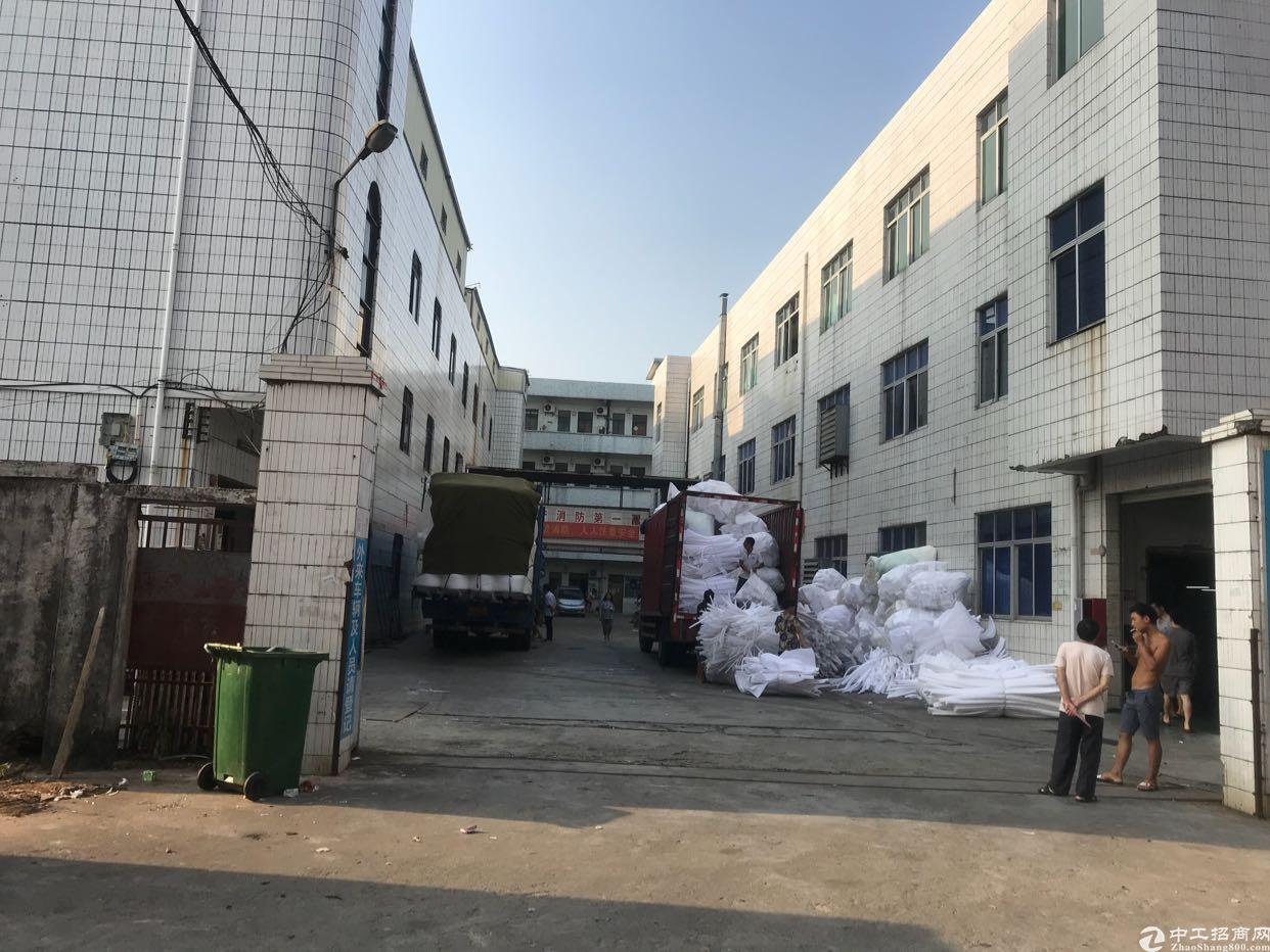 东莞大朗厂房8500平方出售