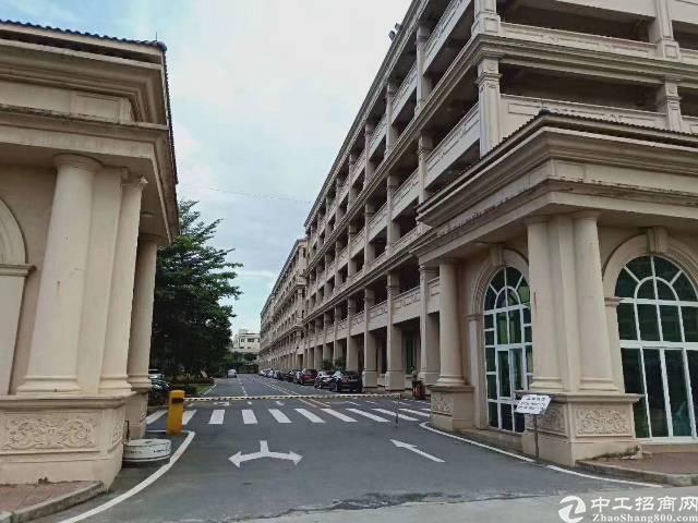 高速口花园厂房8000平米招租可分租