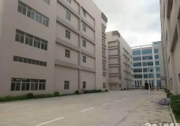 光明新区高新园区红本厂房60000平米招租图片4