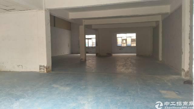新和新出一楼厂房480平出租