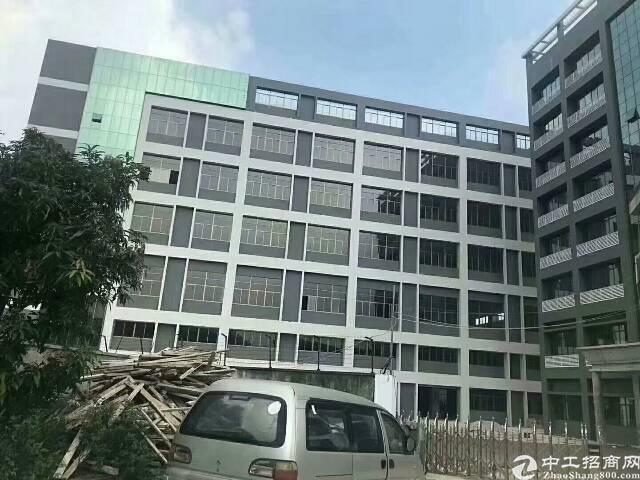 平湖商业盘16000品方米独院厂房招租