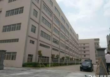 光明新区高新园区红本厂房60000平米招租图片1
