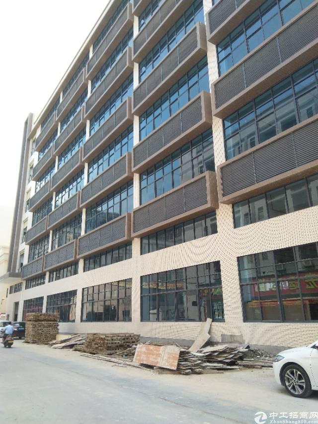 东莞明包厂房30000平方重工业两电梯