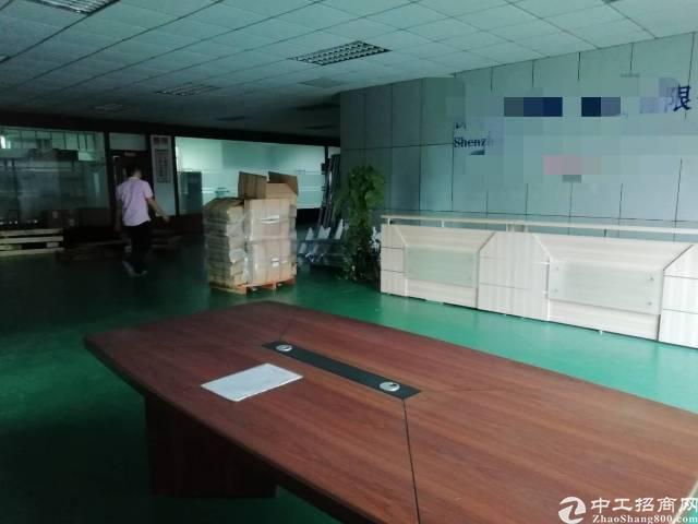 福永凤凰新出楼上,精装修800平方。