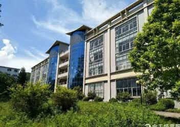 坪山大工业区新出独院厂房4层16000平米出租图片2