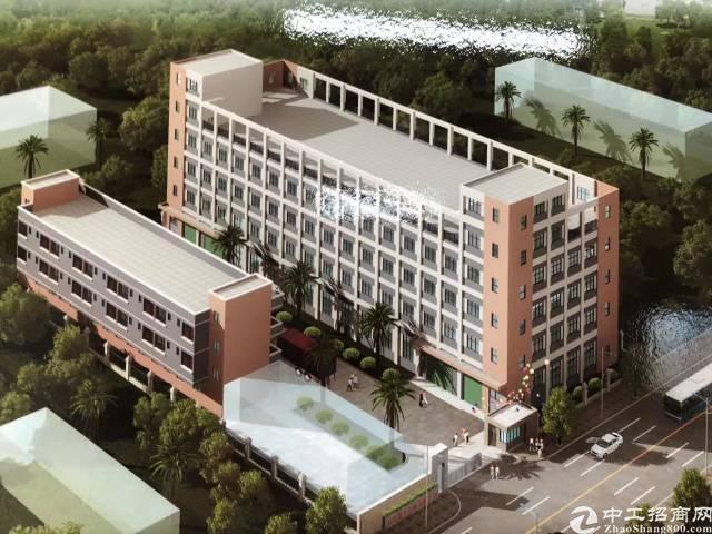 黄江全新独院10000平米出租