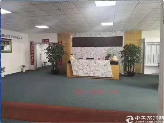 公明原房东2200平出租