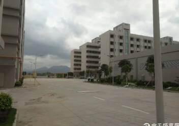 光明新区高新园区红本厂房60000平米招租图片2
