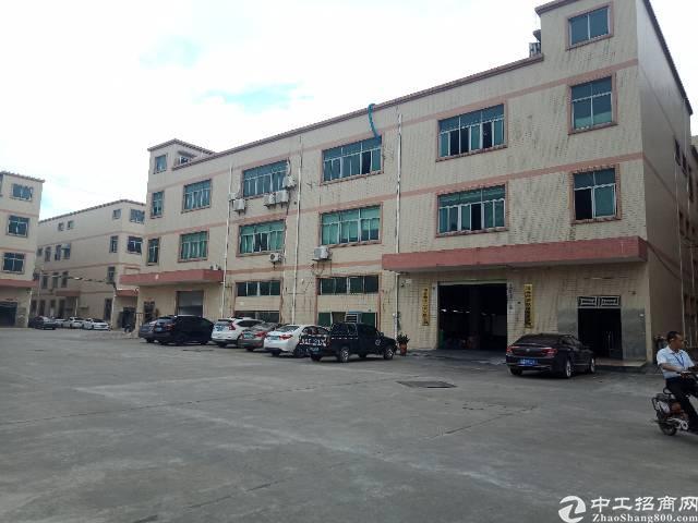 长安乌沙喷油喷漆厂房3楼1000平方有环评