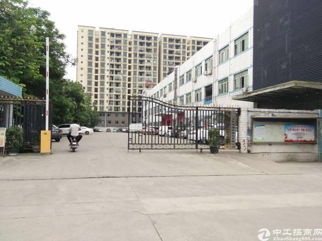 长安镇乌沙新安大桥下面新出小独院可分租-图2